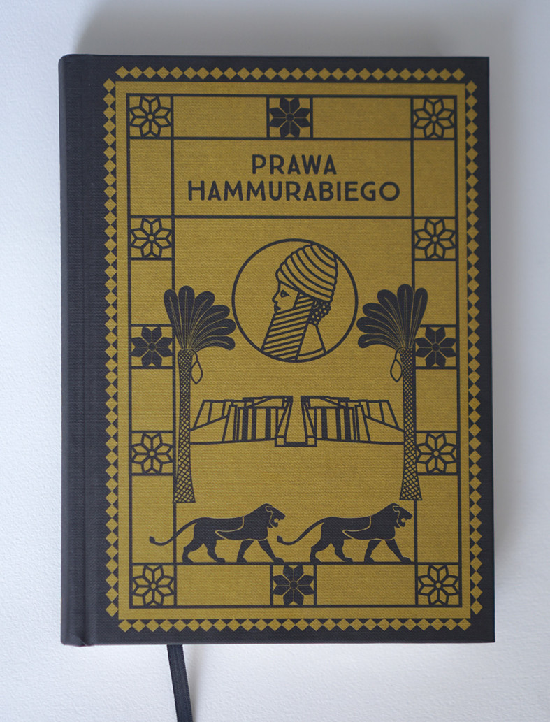 Prawa Hammurabiego_1